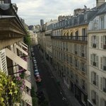 Φωτογραφία: Hotel Lenox Saint Germain