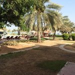 Foto de Bin Majid Beach Resort