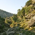 Photo de Imbros Gorge
