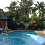 Photo de Hotelito Swiss Oasis