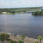 Hilton Wilmington Riverside Foto