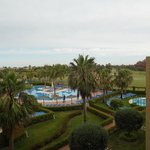 Photo de Elba Costa Ballena Beach Hotel