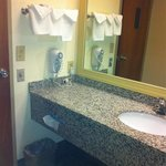 Foto de Days Inn Fayetteville - South / I-95 Exit 49