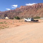 Foto Spanish Trail RV Park
