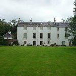 Letham House Foto