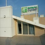 Foto de Holiday Inn Express Altunizade