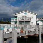 Photo de The Boat House Motel
