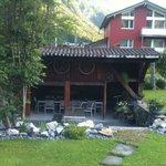 Photo de Hotel Garni Hostatt