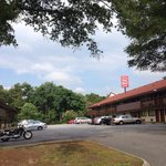 Red Roof Inn Greenville照片