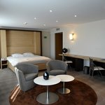 ภาพถ่ายของ Novotel Convention & Wellness Roissy CDG