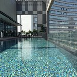 Φωτογραφία: Pan Pacific Serviced Suites Beach Road, Singapore