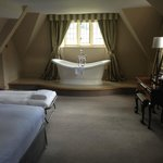 Photo de Bibury Court Hotel
