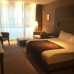 Φωτογραφία: Radisson Blu Royal Hotel, Dublin