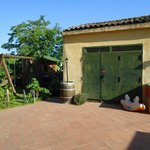 Foto de Bed & Breakfast A Due Passi Da