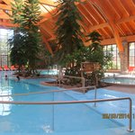 صورة فوتوغرافية لـ ‪Termas Puyehue Hotel and Spa Termal‬