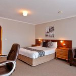 Sundowner Hume Country Motor Inn resmi