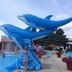 Foto di Grand Marquis Waterpark Hotel & Suites
