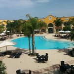 Foto de DoubleTree by Hilton Acaya Golf Resort-Lecce