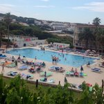 Photo de Club Hotel Aguamarina