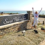 Photo de Sand Pebbles Inn
