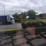 Foto Travelodge Middlewich