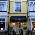 Φωτογραφία: Caer Menai Guest House / Bed and Breakfast