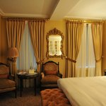 Hotel Plaza Athenee New York resmi