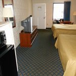 Φωτογραφία: Econo Lodge - Hattiesburg / Highway 49 N.