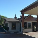 Foto BEST WESTERN PLUS Frontier Motel