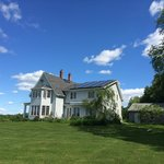 Foto de Swallow Hill Bed and Breakfast