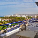 Golden Beach Appart-Hotel Foto