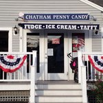 Chatham Penny Candy Store