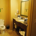 Photo de Hampton Inn Des Moines-West