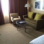 Foto van Hyatt Regency New Brunswick