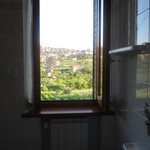 Loo with a view!