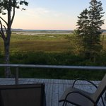 Castalia Marsh Retreat Foto
