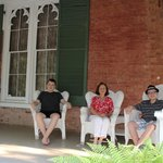Glenfield Plantation Bed and Breakfast Foto