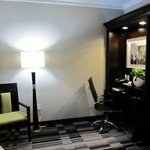 Hampton Inn Leesville/Ft. Polk Foto