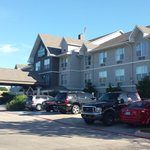 Country Inn & Suites By Carlson Fort Worth Foto