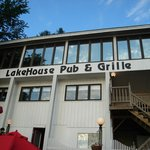 Photo of Lakehouse Pub & Grille