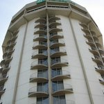 Holiday Inn Charleston Riverview resmi