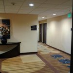 Baymont Inn & Suites Las Vegas South Strip Foto