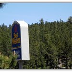 BEST WESTERN Buffalo Ridge Inn resmi