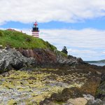 West Quoddy Head Light Station B&B Foto