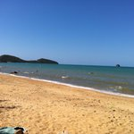 Palm Cove Beach Foto