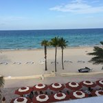 Photo de Marriott Hollywood Beach