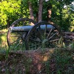 Foto de Kennesaw Mountain National Battlefield Park