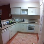 kitchen unit 107