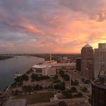 Detroit Marriott at the Renaissance Center Foto