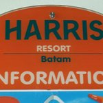 The name of the resort
